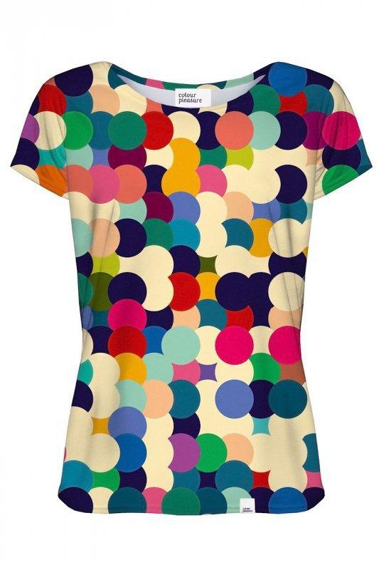 Koszulka CP-034  17 M/L