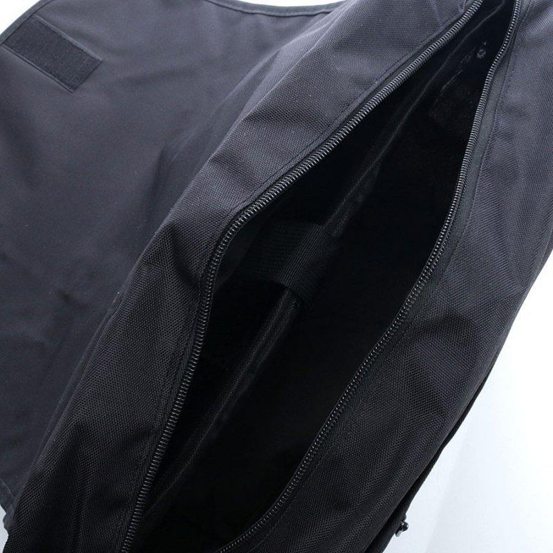 Torba męska Bag Street Eagle na ramię + laptop 17,3 - 4016