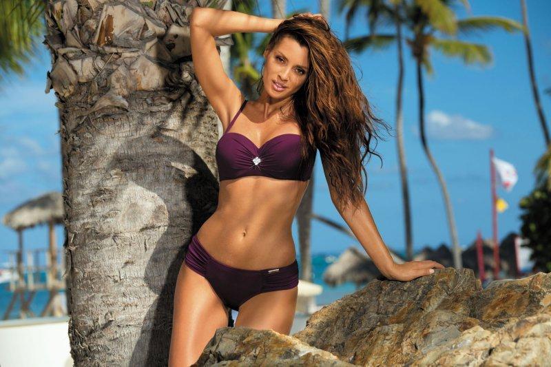 Kostium kąpielowy Janet Vigneto M-349 (20)