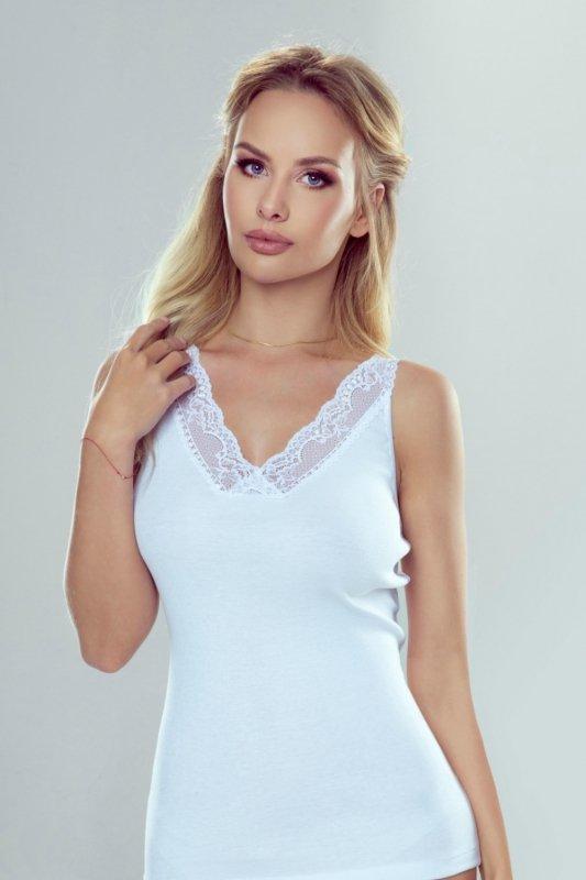 Koszulka   Sheila biały - Eldar