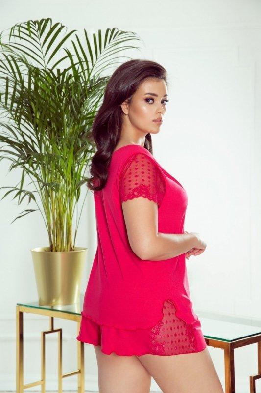 Piżama Damska   Nicola Malina - Eldar