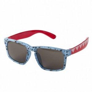 Okulary dziecięce 100% UV - Gepard niebieski