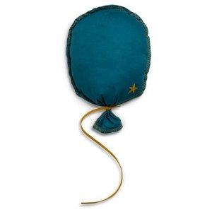 Picca LouLou - Dekoracja ścienna Balloon PETROL 40 cm