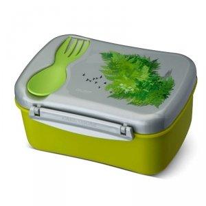 Lunch box z pokrywą chłodzącą - Natura - Carl Oscar Runes Wisdom