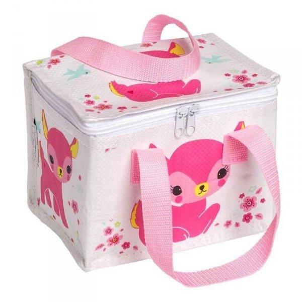 Termiczna torba typu  lunchbox -  Sarenka