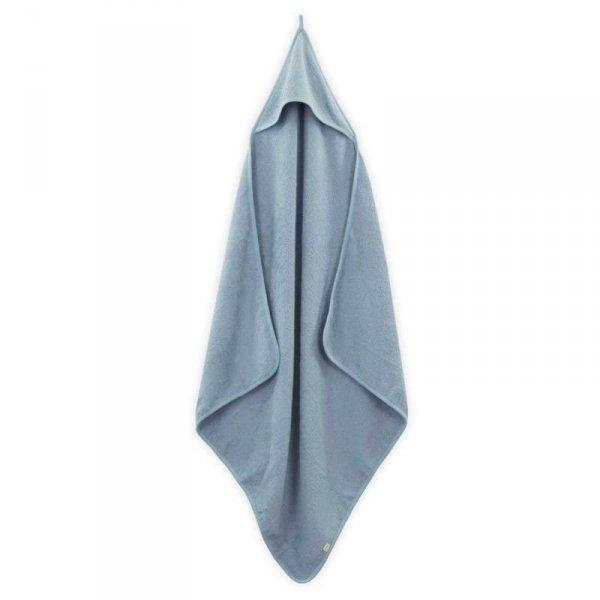 Jollein - ręcznik kąpielowy 80 x 80 Dusty Blue