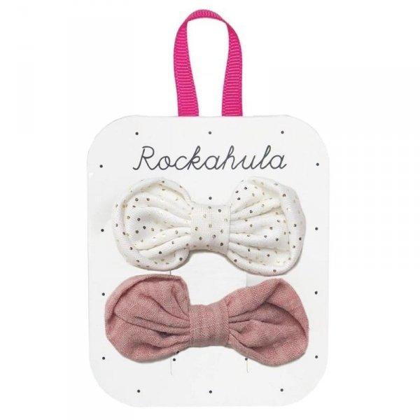 Rockahula Kids - spinki do włosów dla dziewczynki Sweet Dreams Bow