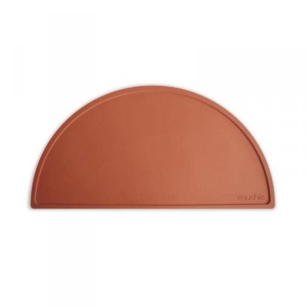Podkładka silikonowa na stół Clay- Mushie