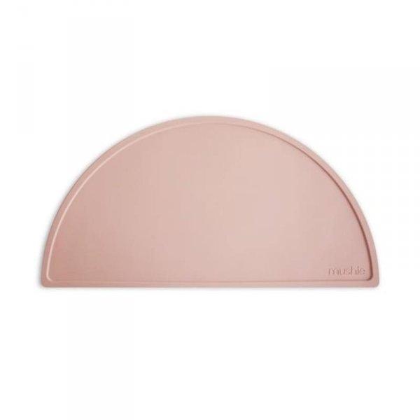 Podkładka silikonowa na stół Blush -Mushie