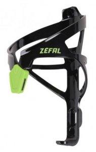 Koszyk bidonu ZEFAL PULSE A2 czarno-zielony