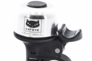 Dzwonek CATEYE LIMIT BELL PB-800 srebrny