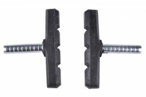 Klocki hamulcowe V-Brake bolec 60mm symetryczne