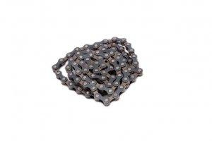 Łańcuch 116 ogniw MTB NEXELO czarno-brązowy 6-7 biegowy