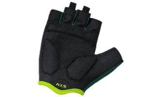 Rękawiczki KELLYS FACTOR krótkie zielone L
