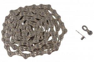 Łańcuch rowerowy ACCENT AC-881 Pro 8-rzed srebrny
