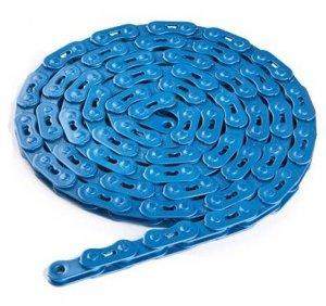 Łańcuch 1/8 DARTMOOR Core singlespeed, niebieski