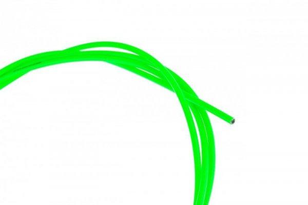 Pancerz hamulcowy ACCENT 5mm x 3m zielony fluo