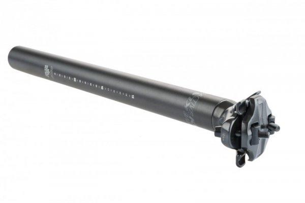 Sztyca KELLYS ACTIVE XC 70 400/27,2mm czarny