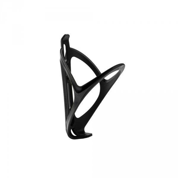 Koszyk bidonu ACCENT Smart plastikowy czarny
