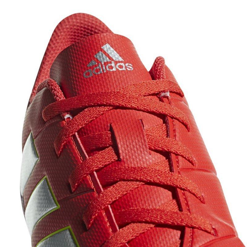Buty adidas Nemeziz Messi 18.4 FxG D97273 niebieski 42