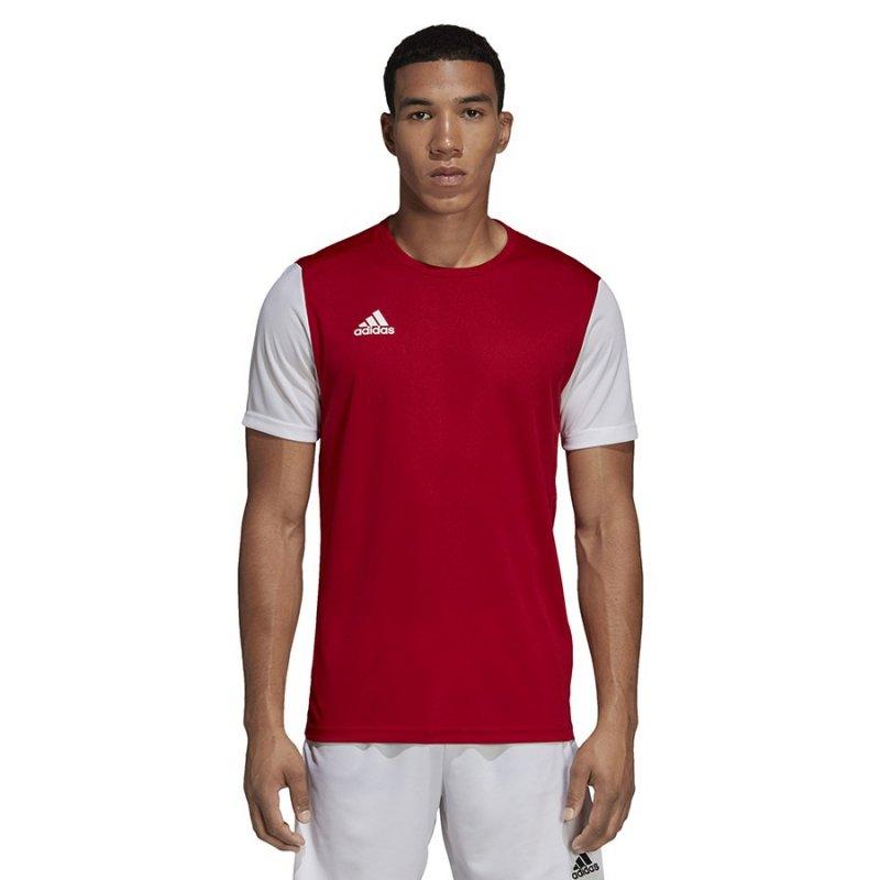Koszulka adidas Estro 19 JSY Y DP3230 czerwony XL