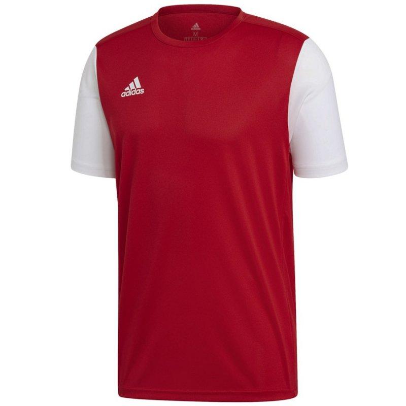 Koszulka adidas Estro 19 JSY DP3230 czerwony XXL