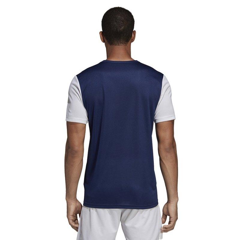 Koszulka adidas Estro 19 JSY DP3232 granatowy 116 cm
