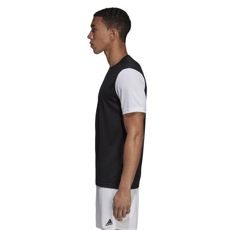 Koszulka adidas Estro 19 JSY Y DP3233 czarny M