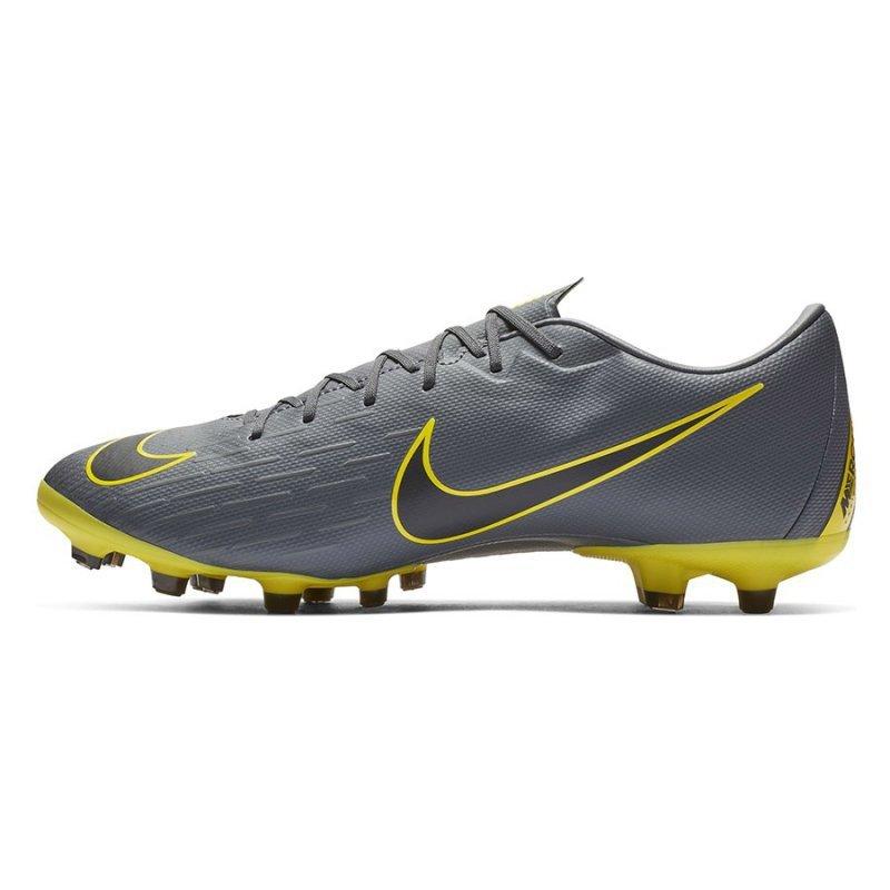 Buty Nike Mercurial Vapor 12 Academy FG AH7375 070 szary 40