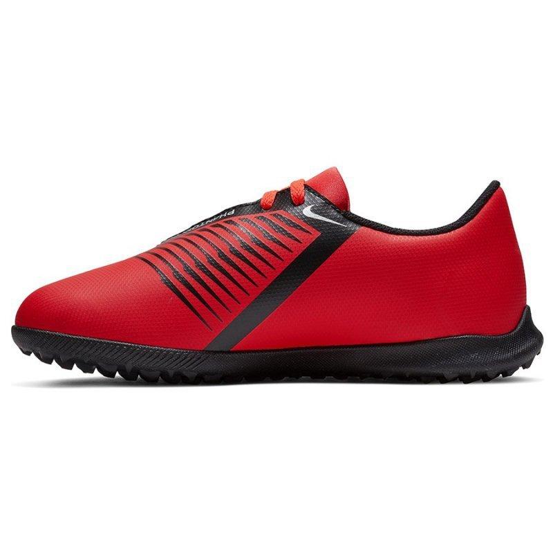 Buty Nike JR Phantom Venom Club IC AO0400 600 czerwony 38 1/2