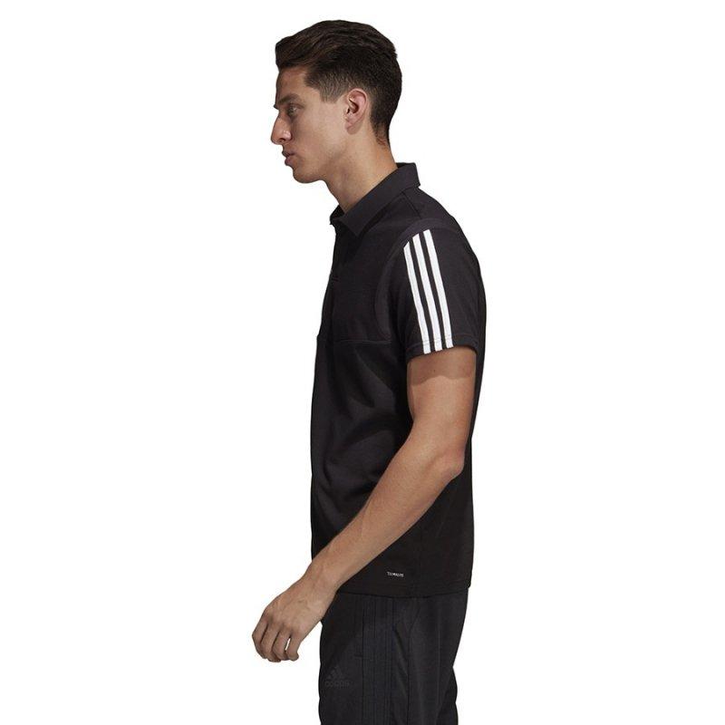 Koszulka adidas Polo TIRO 19 DU0867 czarny M