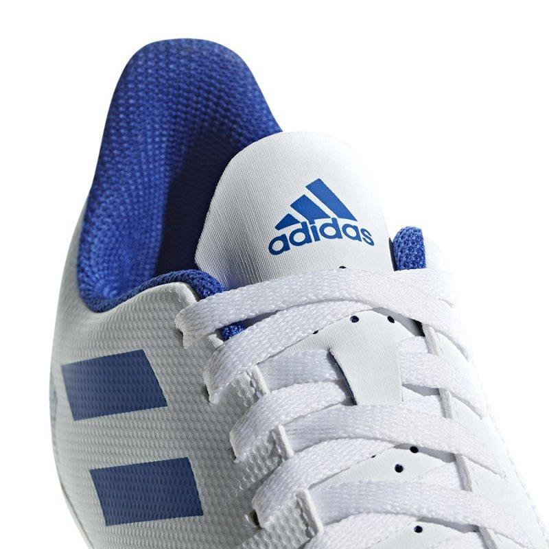 Buty adidas Predator 19.4 FxG J CM8542 biały 30