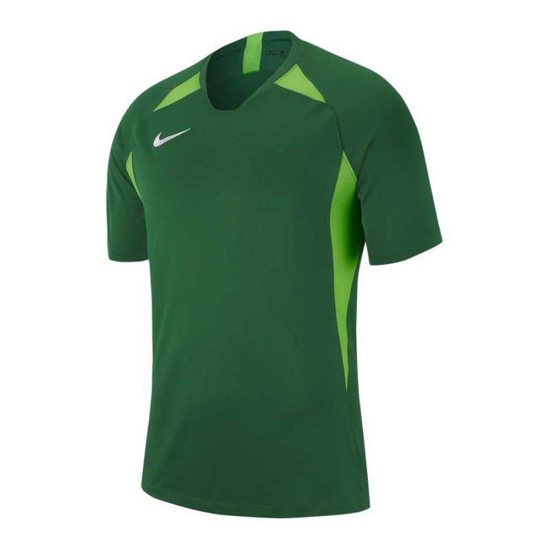 Koszulka Nike Nike Dry Legend AJ0998 302 zielony L