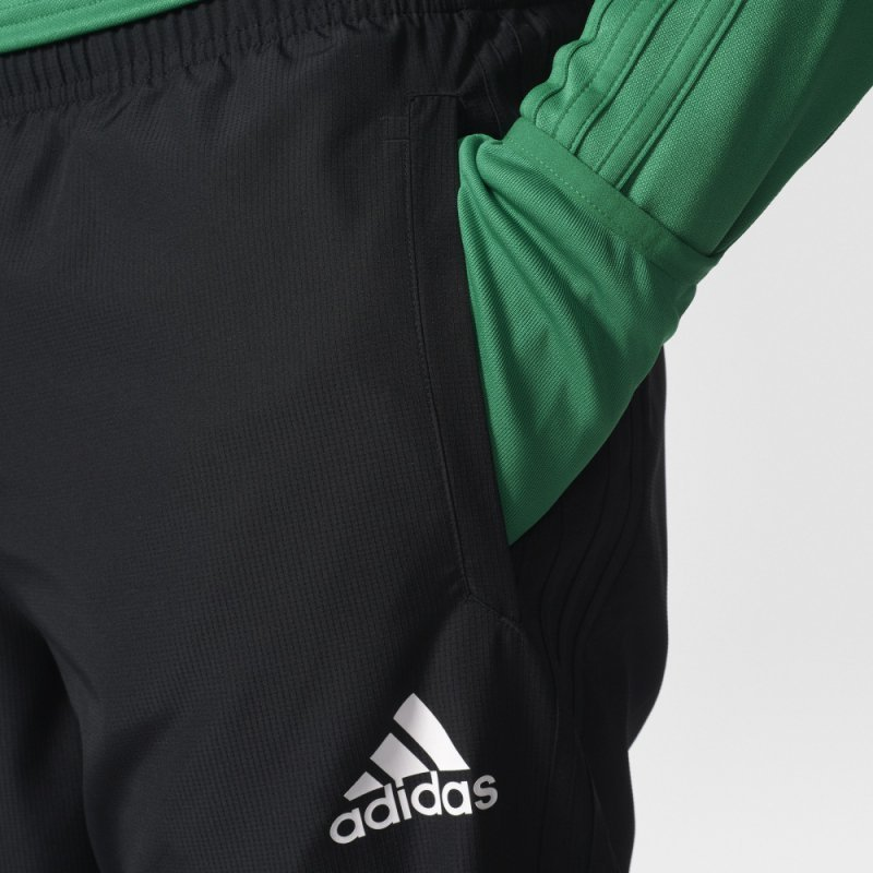 Bluza adidas Condivo 16 Training Top Y S93550 Rozmiar 164 cm Kolor granatowy