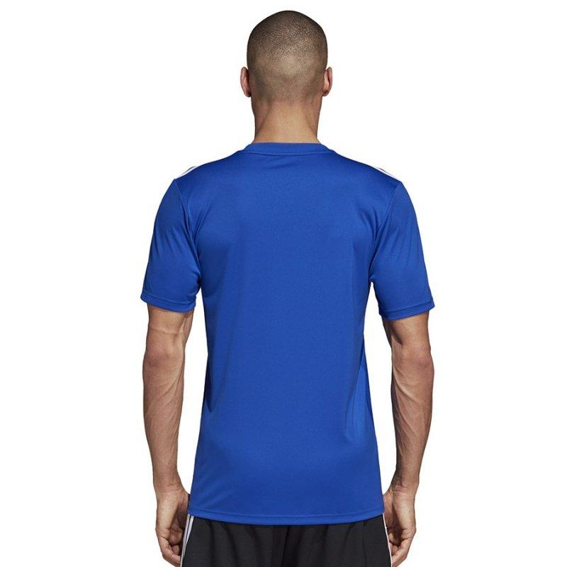Koszulka adidas Campeon 19 JSY DP6810 niebieski L
