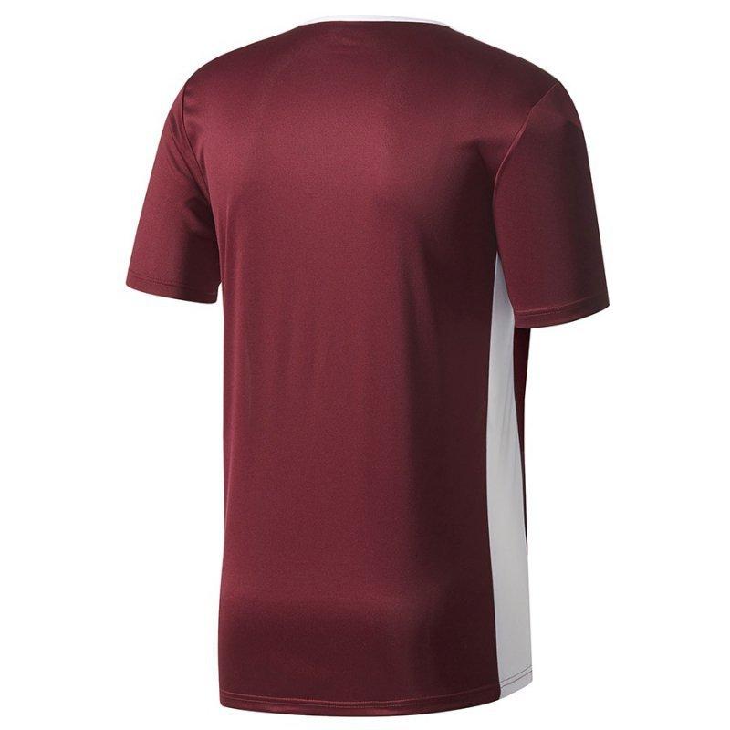 Koszulka adidas Entrada 18 JSY CD8430 czerwony S