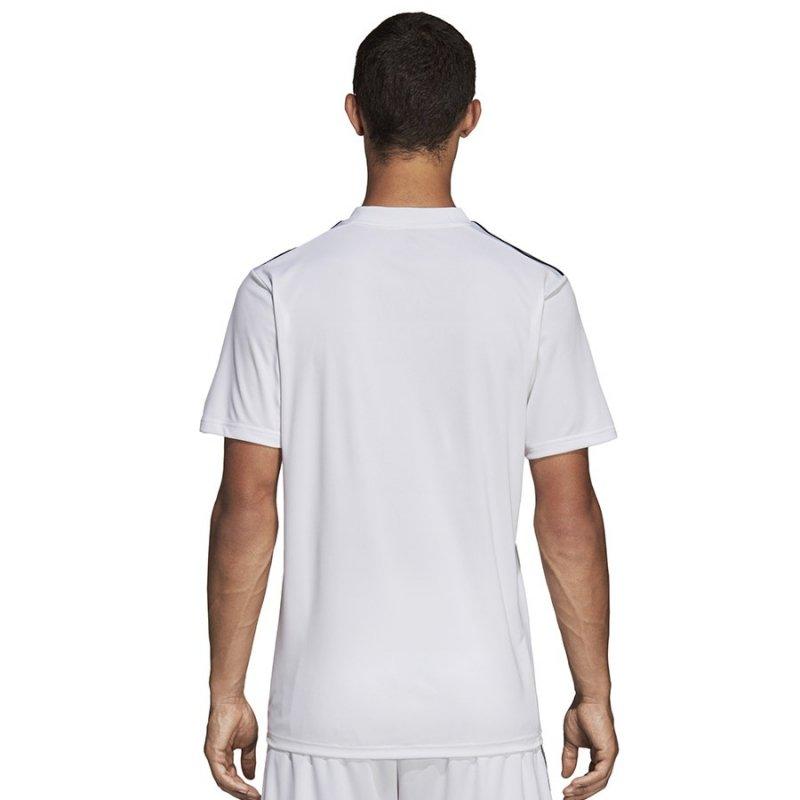 Koszulka adidas Striped 19 JSY DP3202 biały XL