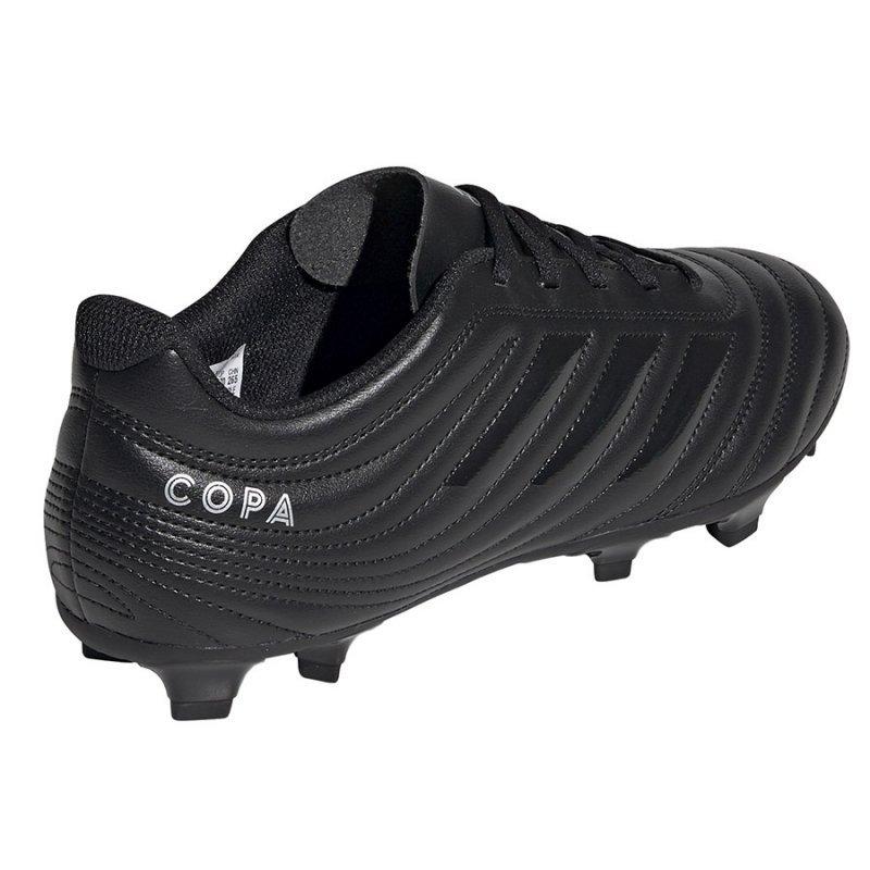Buty adidas Copa 19.4 FG F35497 czarny 41 1/3