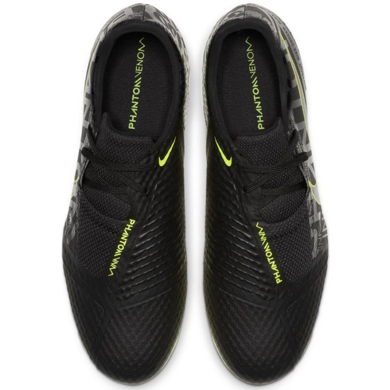 Buty Nike Phantom Venom Academy FG AO0566 007 czarny 42