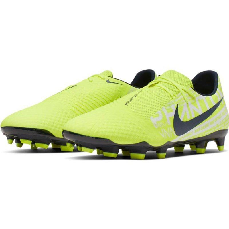 Buty Nike Phantom Venom Academy FG AO0566 717 żółty 42