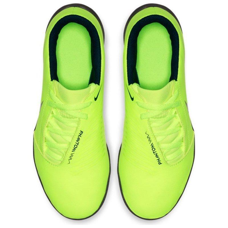 Buty Nike Phantom Venom Club IC AO0399 717 żółty 38