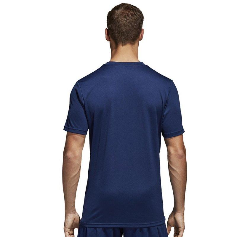 Koszulka adidas Core 18 JSY CV3450 granatowy M