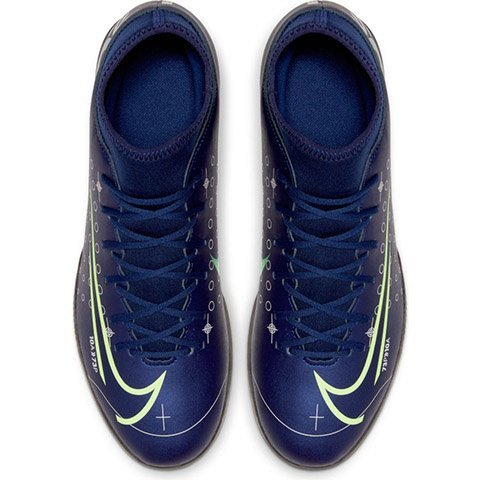 Buty Nike Mercurial Superfly 7 Club MDS IC BQ5462 401 niebieski 42 1/2