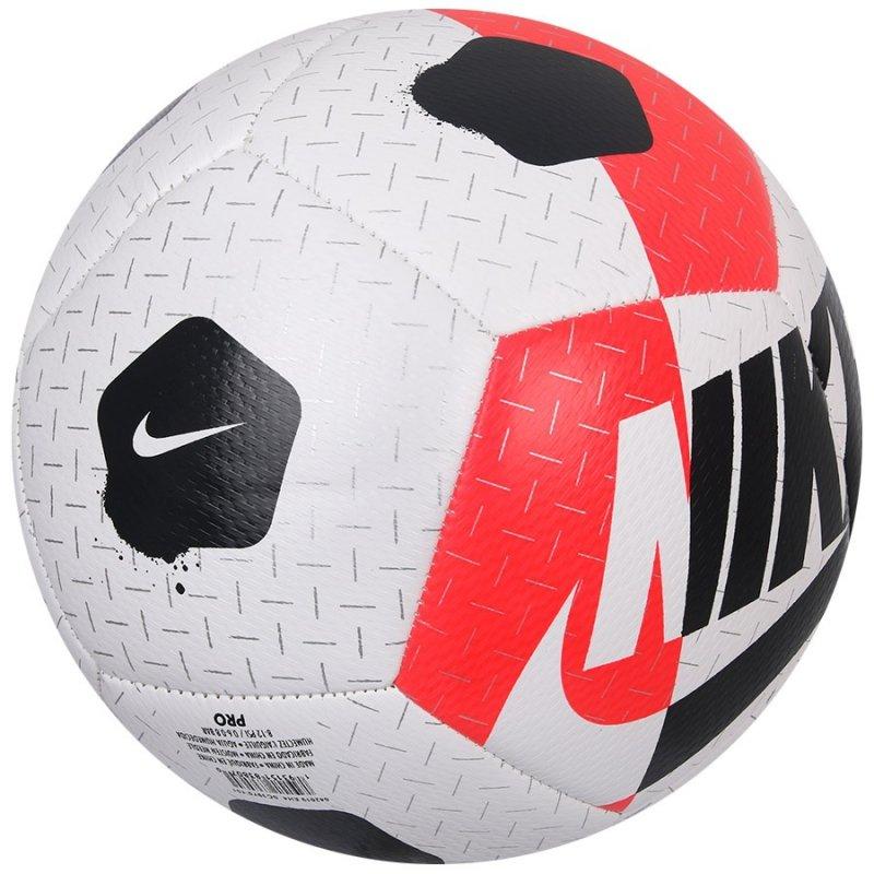 Piłka Nike Street Akka SC3975 101 biały 4