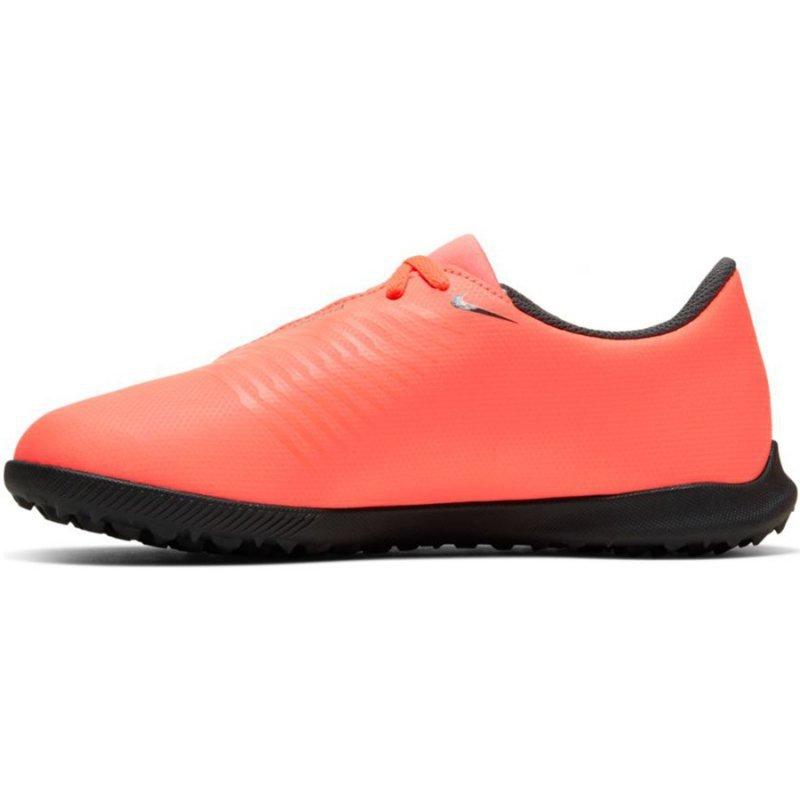 Buty Nike JR Phantom Venom Club TF AO0400 810 pomarańczowy 38