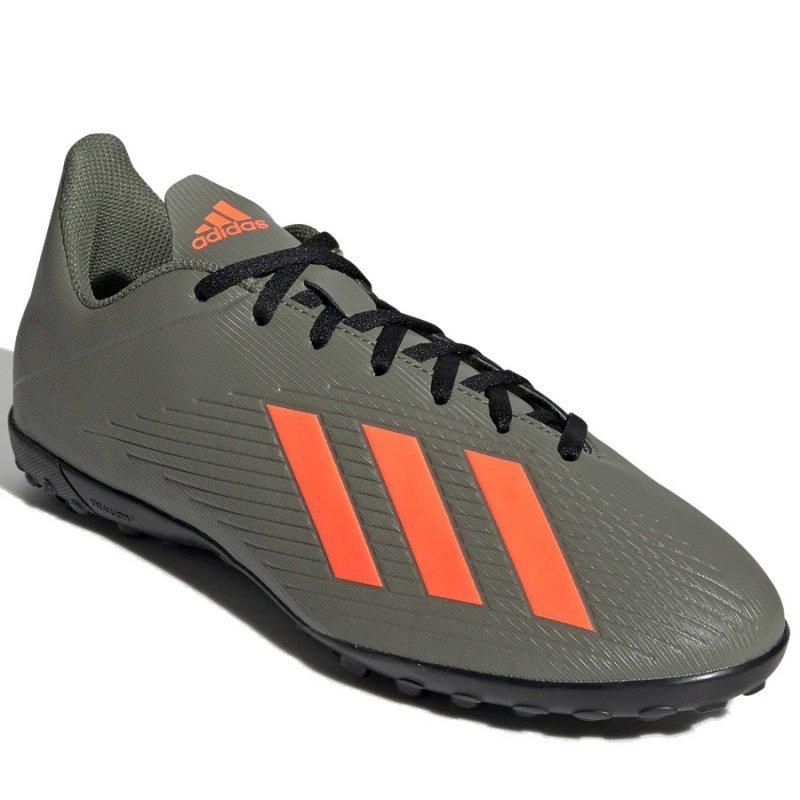 Buty adidas X 19.4 TF EF8370 zielony 47 1/3