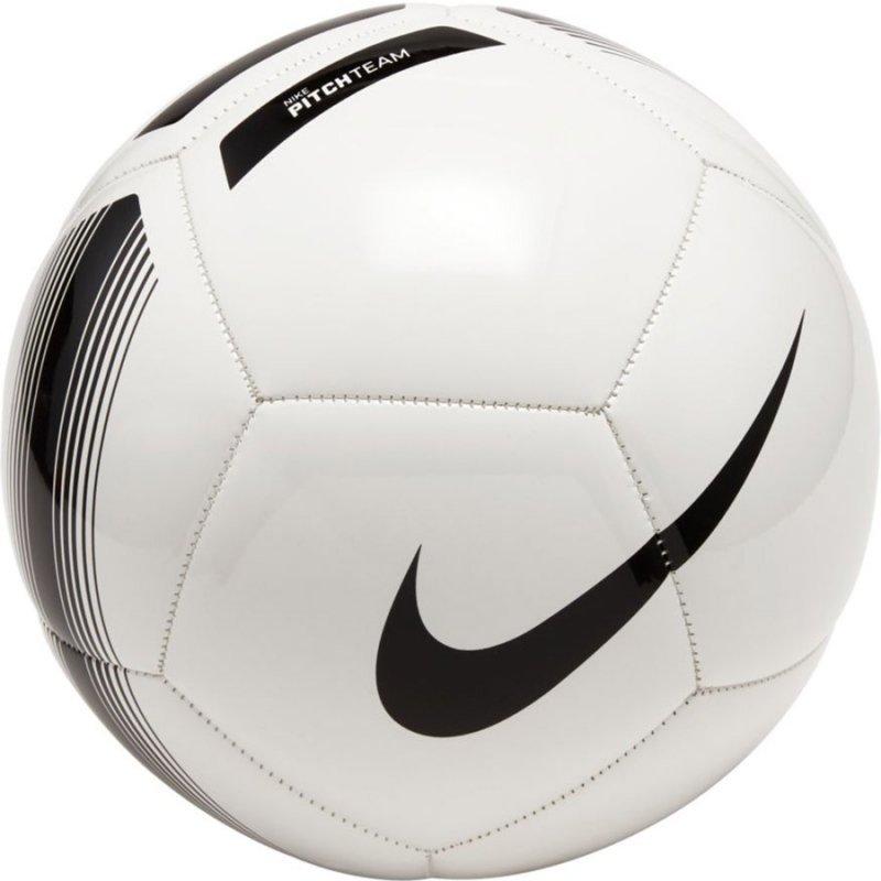 Piłka Nike Pitch Team SC3992 100 biały 5