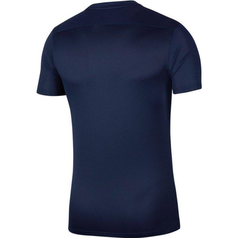 Koszulka Nike Park VII BV6708 410 granatowy XL