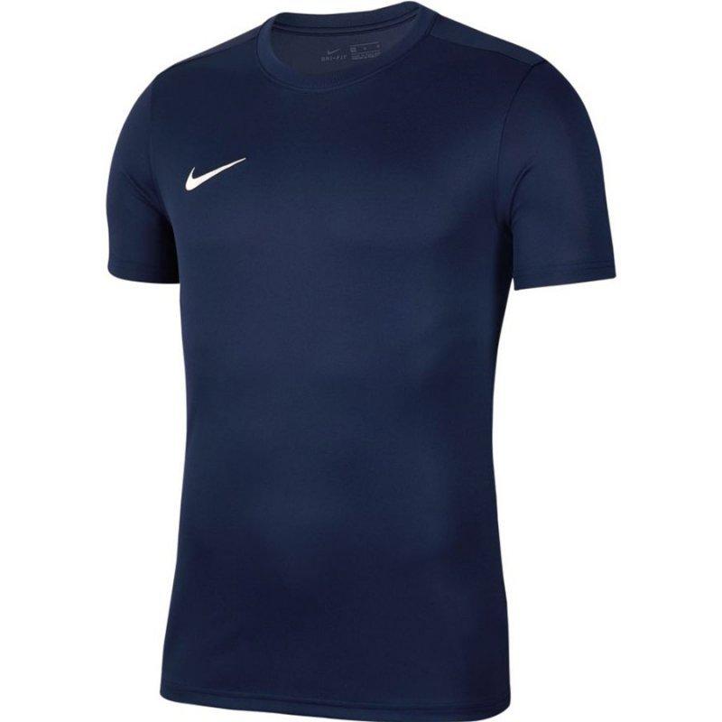Koszulka Nike Park VII BV6708 410 granatowy XXL