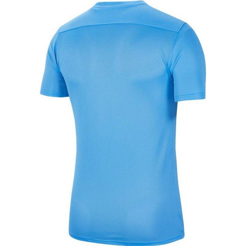 Koszulka Nike Park VII BV6708 412 niebieski M